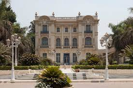 Mohamed Mahmoud Khalil Museum