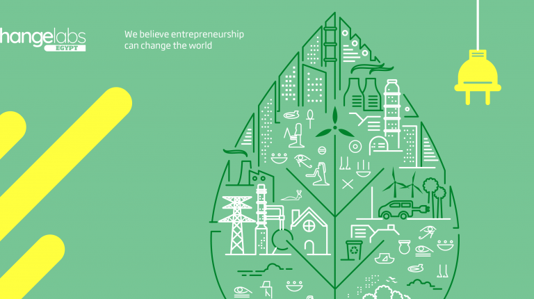 Changelabs launches Egypt's 1st Green Scale-Up Accelerator