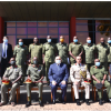 Egypt, Uganda sign military intelligence-sharing agreement