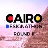 """Design Future Past"", the Cairo Designathon Round II (CDRII)"