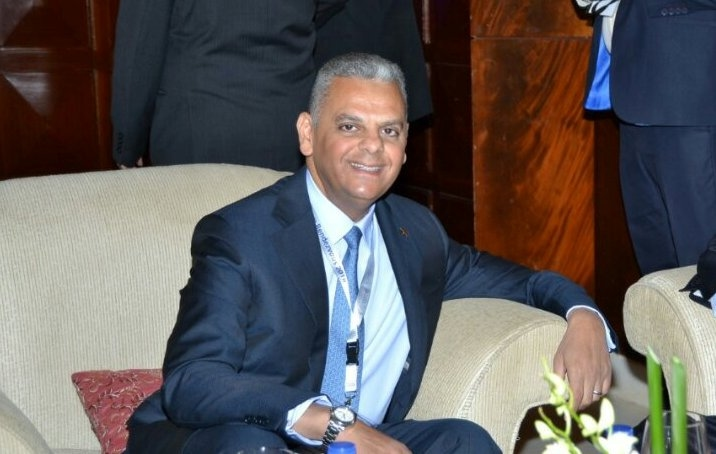 IFE Chairperson Alaa El-Zoheiry