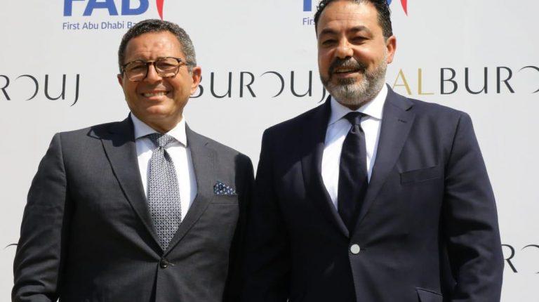 FAB offers special mortgage programmes to IMKAN Misr's Al Burouj customers
