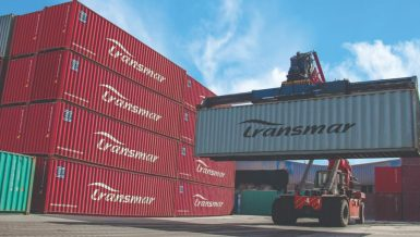 Transmar, Transmetrics sign deal for state-of-the-art logistics collaboration