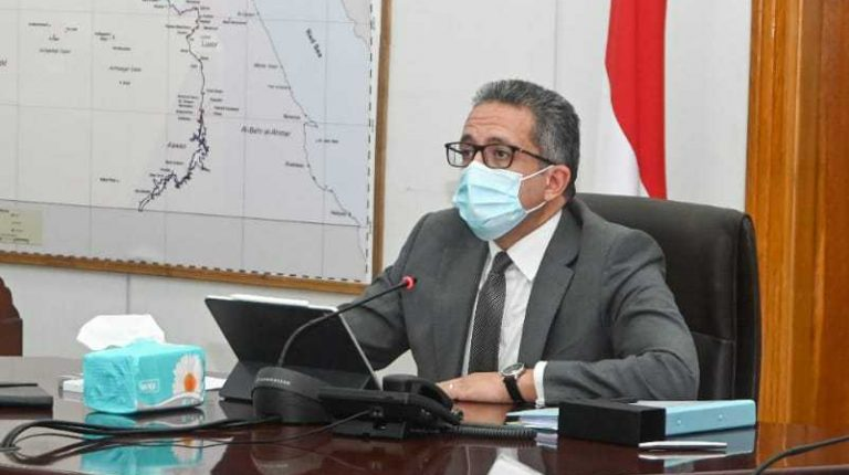 Egypt prepares integrated action plan to promote tourism