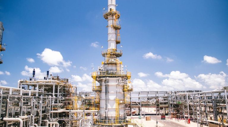 BP operates Raven field in West Nile Delta project's 3rd phase