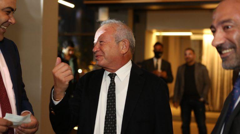 zed, Sawiris