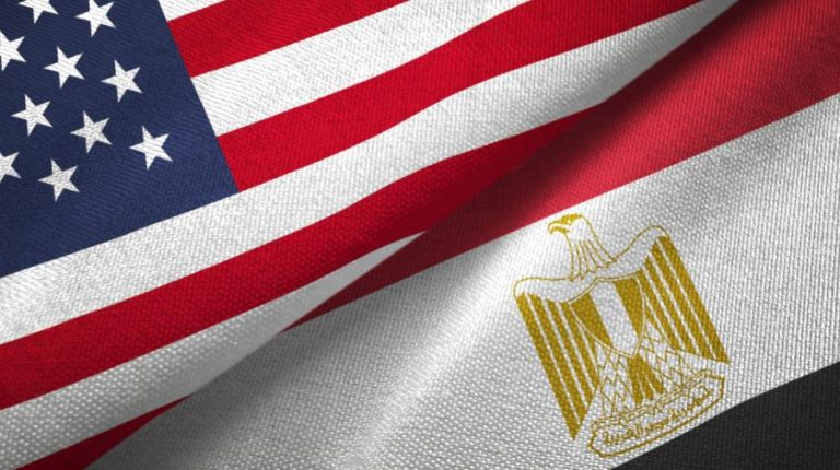 us egypt