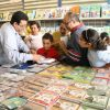 Cairo Book Fair opens door for registration until 6 May