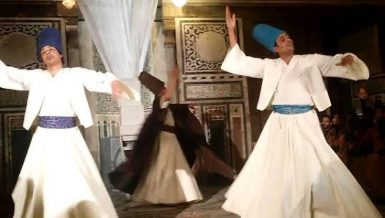 Egypt's Cultural Development Fund begins Ramadan programme