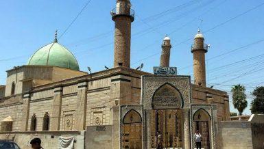 Mosul's Al-Nouri
