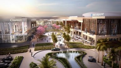 mall of egypt