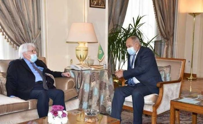 Arab League, UN warn against continued attacks on Yemen's Marib city