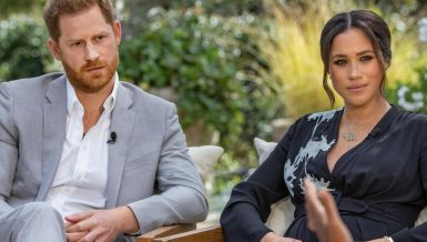 Chichester Festival Theatre supports Meghan and Harry
