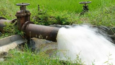 Wastewater is only water source that increases as population grows: Regional IWMI Head