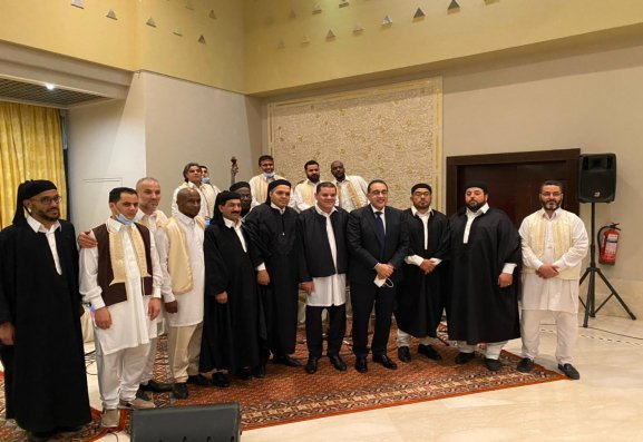Madbouly forms ministerial committee to return Egyptian labour to Libya