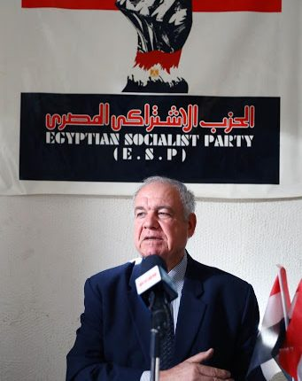 CPC a model for true embodiment of people's aspirations, says Egyptian party chief