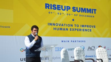 RiseUp, Alibaba founder collaborate to support African entrepreneurship