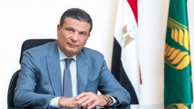 Agricultural Bank of Egypt's loan portfolio reaches EGP 46.37bn in April: Chairperson