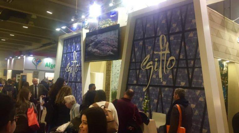 Egypt participates in Milan International Tourism Exchange