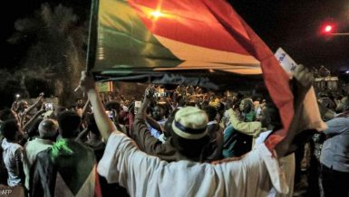 Sudan pledges to investigate killing of 2 protestors during peaceful sit-in
