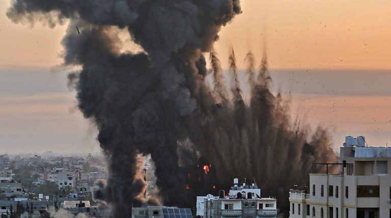 Egyptian hospitals in Sinai on alert amid Israeli aggression on Gaza