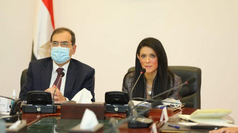 Egypt's development cooperation portfolio in petroleum sector records $1.12bn
