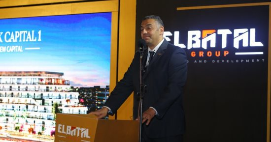 El Batal begins construction on Rock Capital 1 compound in New Capital