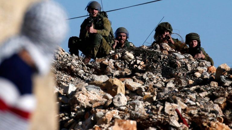 The two-state solution is the only good solution to solve the Palestinian issue