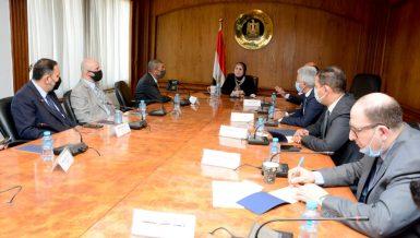 Egypt, Bahrain discuss establishing direct commercial hub for GCC markets