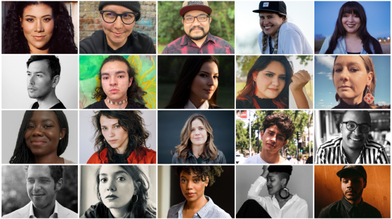 Sundance Institute names 20 fellows across upcoming summer labs