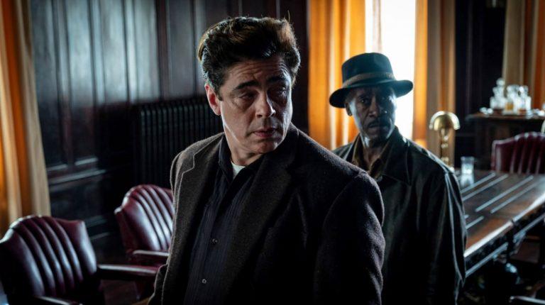 Tribeca Film Festival announces Steven Soderbergh's 'No Sudden Move' as Centerpiece