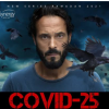TV show 'COVID-25' tops Egypt's Twitter trends after premiere
