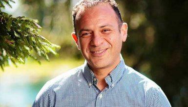 Psychotherapist Hussam Nabil