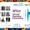 Africa IoT, AI Challenge launched in Egypt