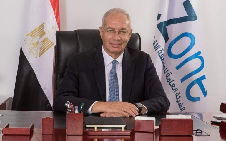 Yehia Zaki