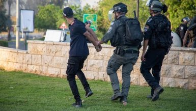 Israel launch large-scale arrests targeting Palestinians