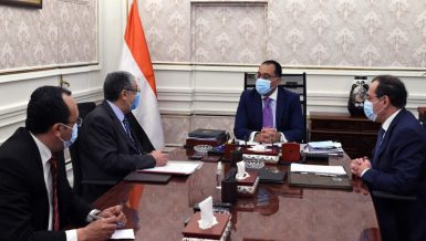 Egypt's Decent Life initiative targets improved living conditions for rural Egyptians: PM