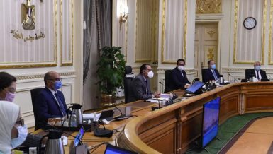 Egypt's PM directs for enhanced cooperation implementing 'Decent Life' initiative