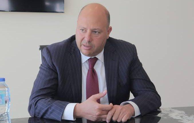 Palm Hills Developments appoints Hazem Badran, Tarek Tantawy as Co-CEOs