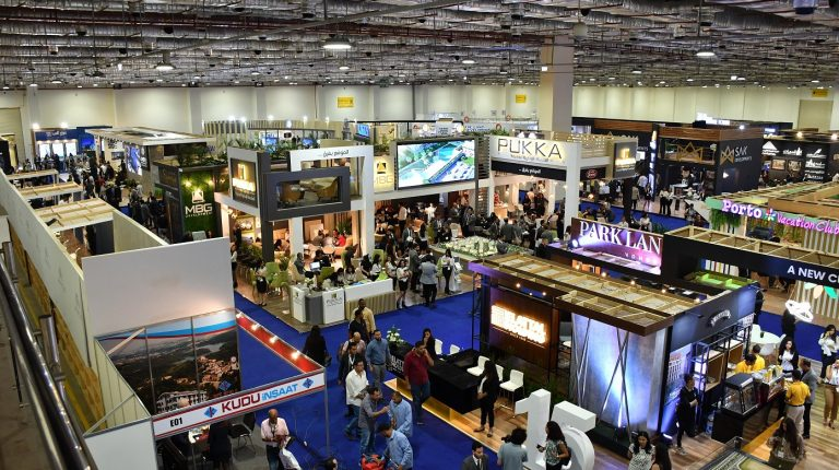 Egypt's real estate developers present wide selection of premium offers, opportunities at Nextmove 2021