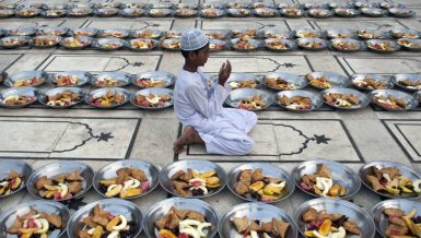 Ramadan traditions across Africa