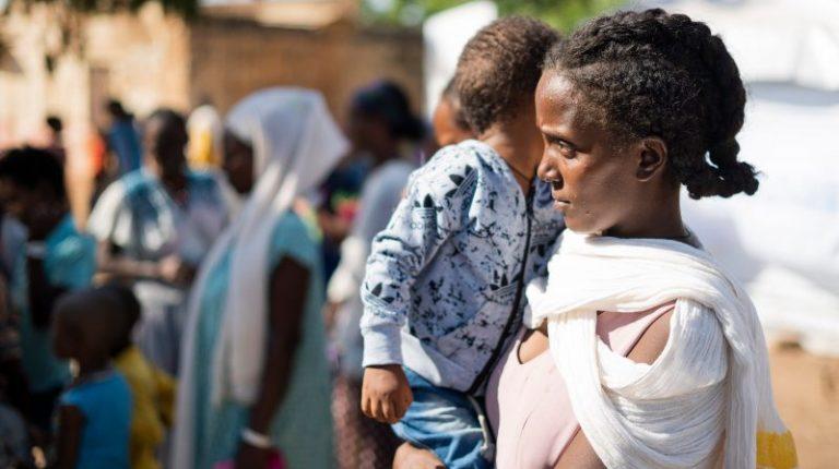 Ethiopia's war on social media