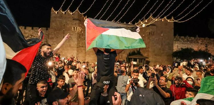 World leaders welcome Egypt-mediated Gaza ceasefire between Israel Hamas