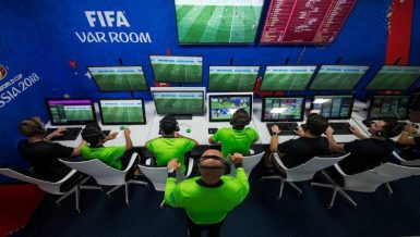 Egypt's FA backs away from hiring English company to implement VAR