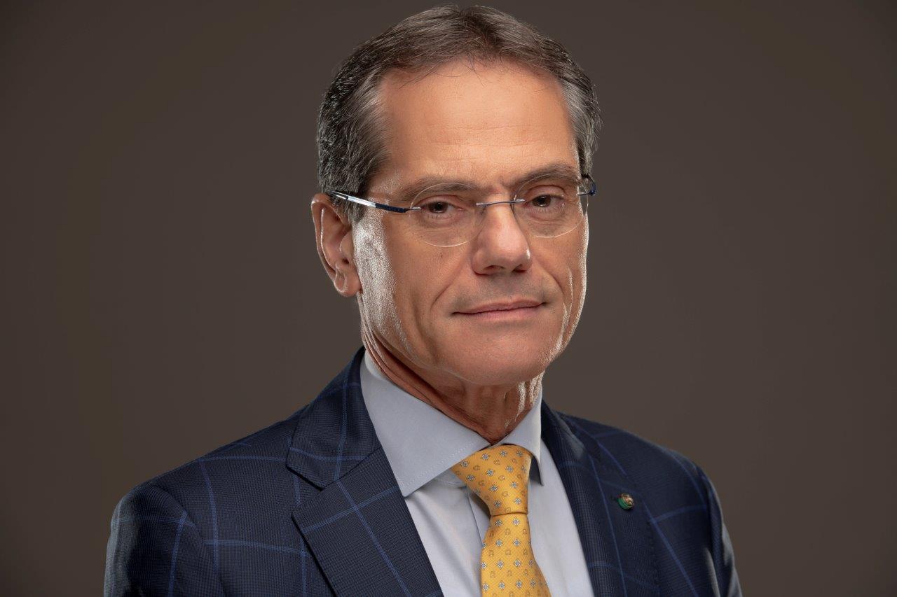Dante Campioni, Managing Director and CEO of ALEXBANK