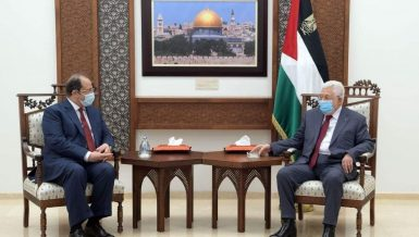 Egypt's Al-Sisi directs efforts to resolve prisoners issue between Palestine, Israel