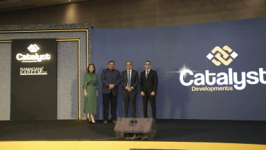 Catalyst Developments to deliver 5 projects worth EGP 4.5bn investments in 2021