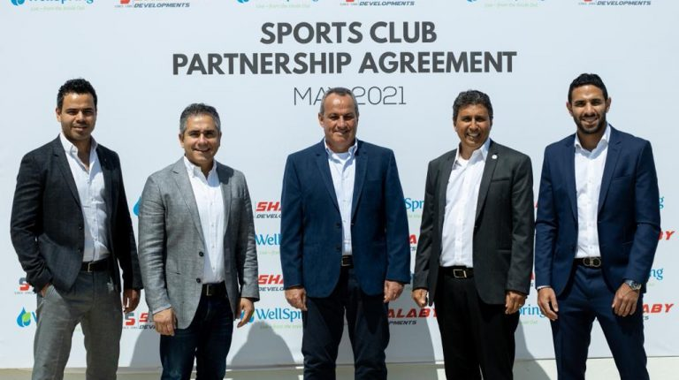 Shalaby Group, WellSpring Egypt collaborate to launch sports, social club in New Cairo