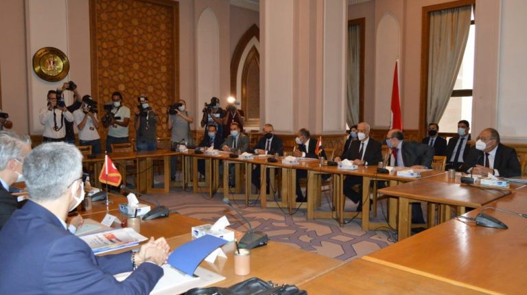 Egypt, Turkey conclude 'frank, in-depth' talks to restore relations