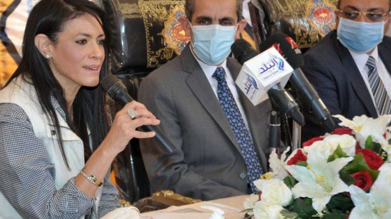 Egypt's 'Rawabet' for dairy value chains debuts in Gharbeya